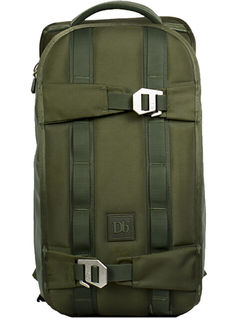"""""""Douchebags The Explorer Backpack Pine Green"""""""